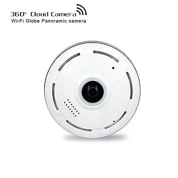 Cámara IP Live – Cámara de seguridad exterior con detector de movimiento Wifi Cámara Motocicleta Dome