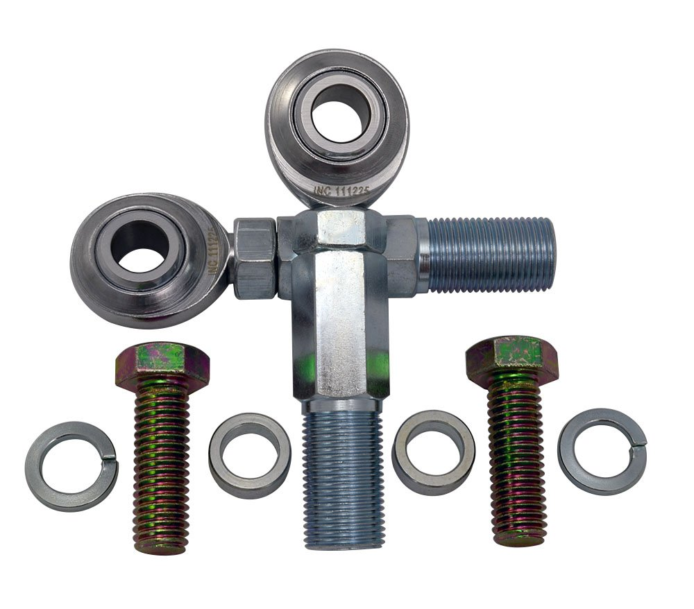 """89-99 Harley Davidson SOFTAIL Rear Adjustable Slam LOWERING KIT 1-2 inches 1/"""" 2/"""" for FXST Softail Standard 89 90 91 92 93 94 95 96 97 98 99 1989 1990 1991 1992 1993 1994 1995 1996 1997 1998 1999"""