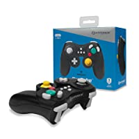 Hyperkin ProCube Wireless Controller for Wii U (Black)