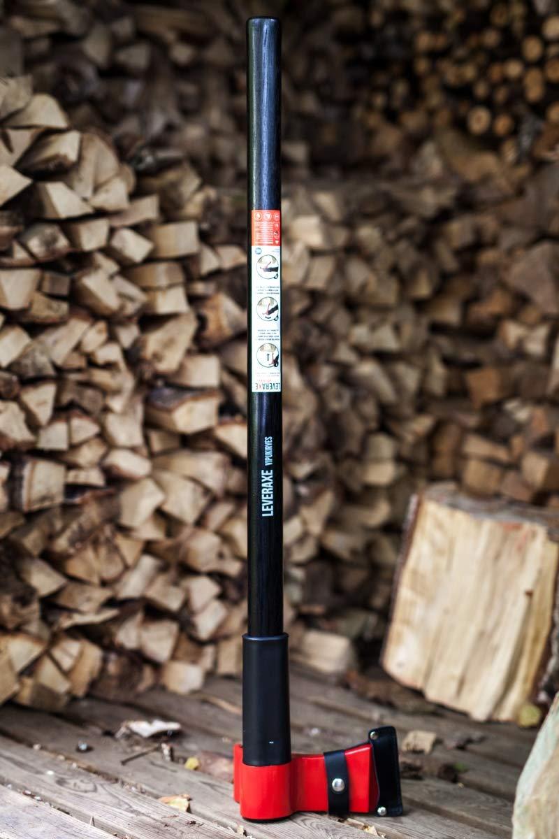 36 inch Splitting Axe Vipukirves Leveraxe Classic MX