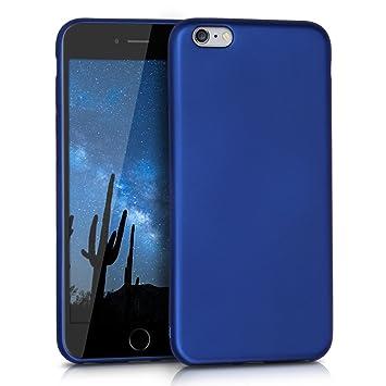 05c2a97635 kwmobile TPU Silicone Case for Apple iPhone 6 Plus: Amazon.co.uk:  Electronics
