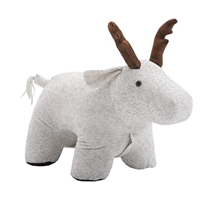Amazon.com: Animal Stools, Change Shoe Bench, Elk Model Sofa ...