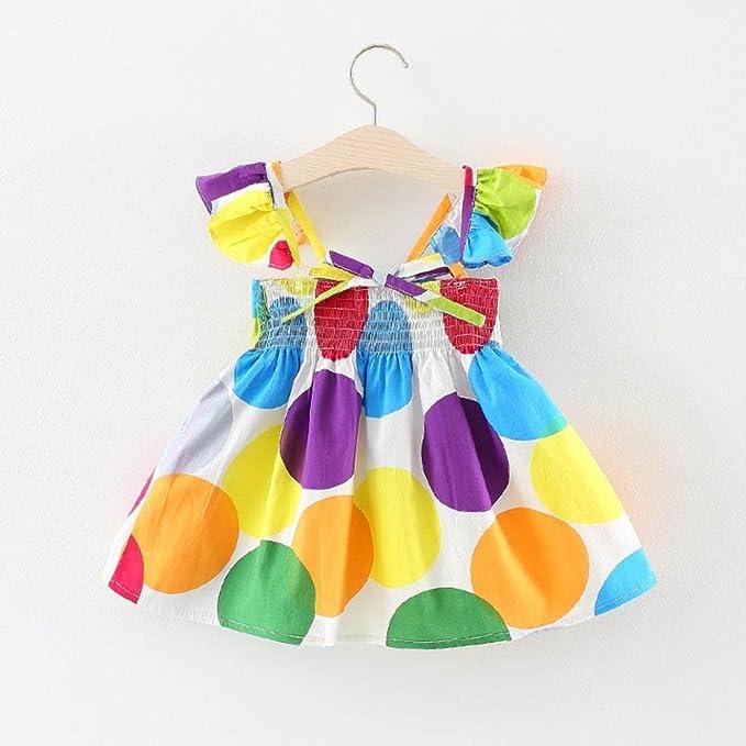 UOMOGO® vestito da principessa i bambini si vestono abbigliamento per  bambini vestito da bambino floreali c342798e61f