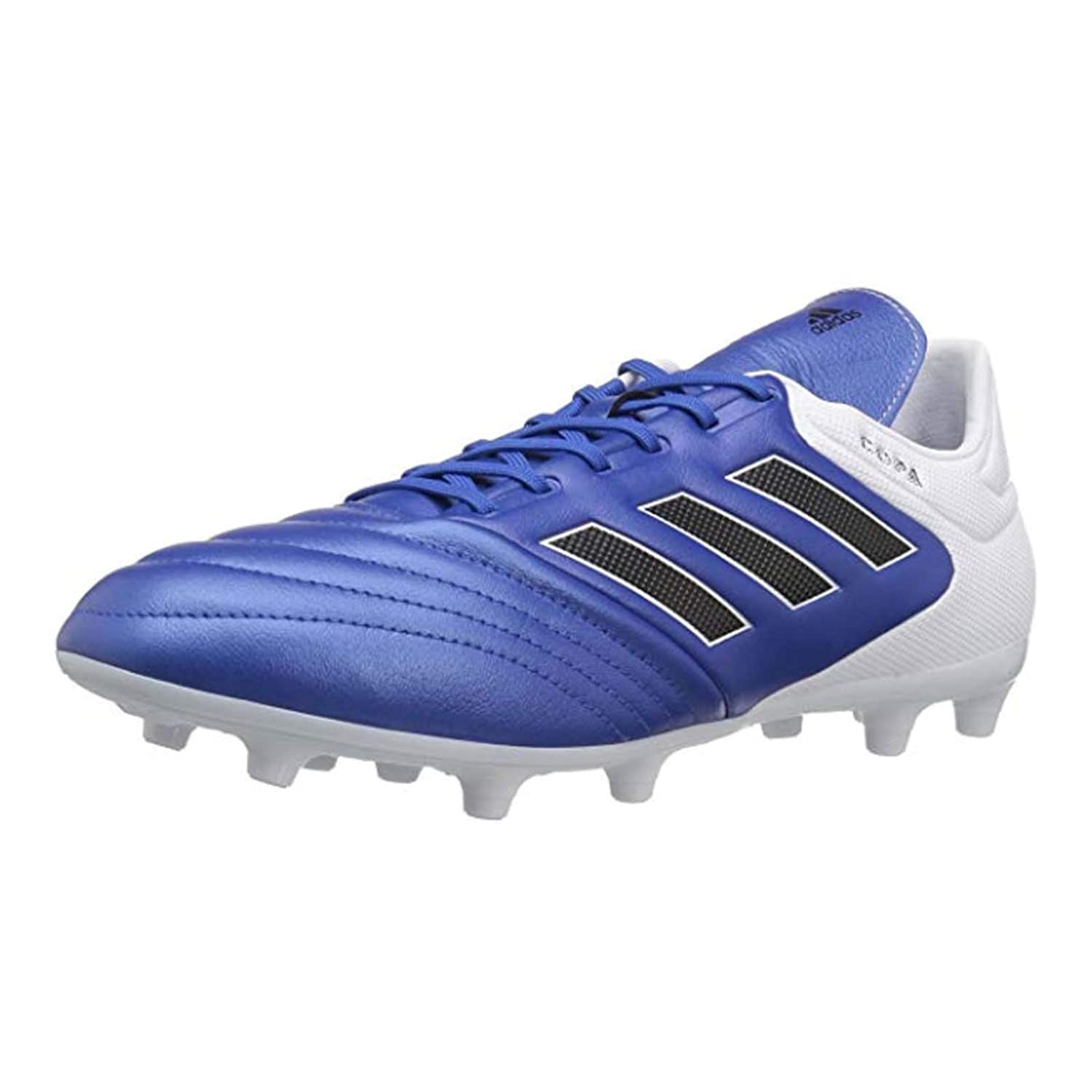 adidas Men's copa 17.3 fg BA9717 Blue/Black/White - 4