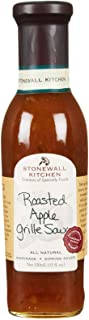 product image for Stonewall Kitchen Roasted Apple Grille Sauce, 11 Ounces