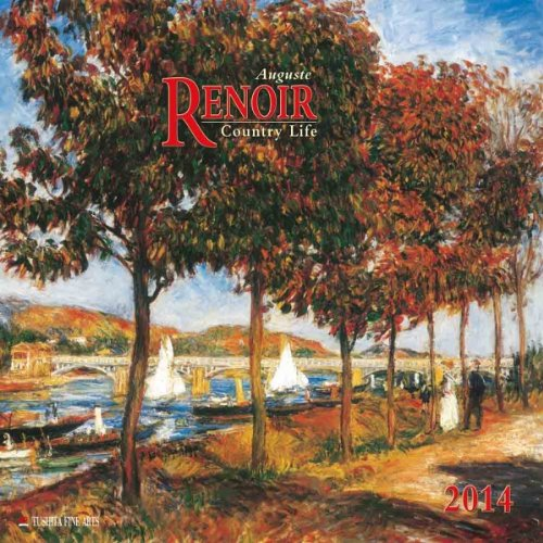 Auguste Renoir - Country Life 2014 (Fine Art) PDF