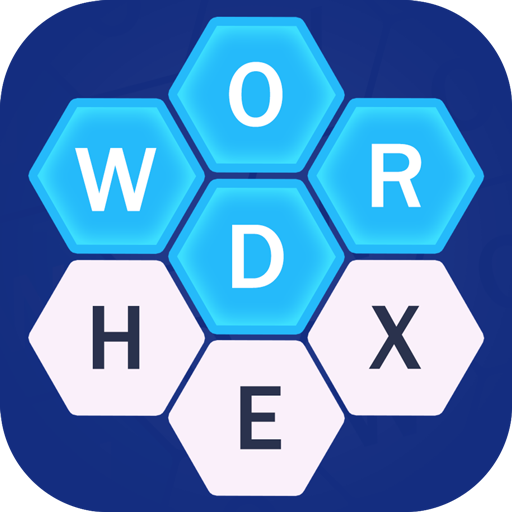Word Spark Hexa Block Puzzle product image