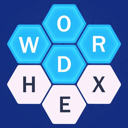 Word Spark Hexa   Block Puzzle
