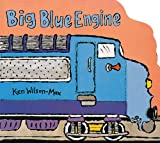 Big Blue Engine, Ken Wilson-Max, 184365167X
