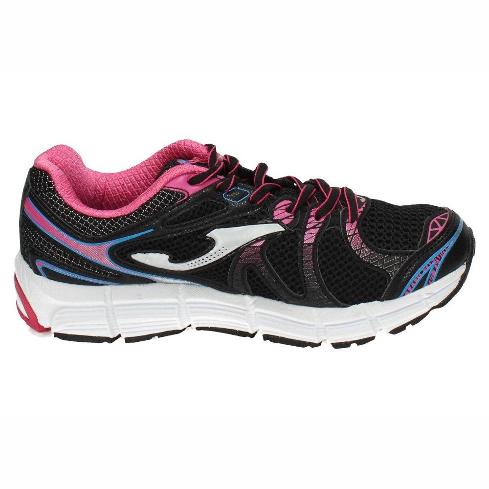 Joma Damen Damen Damen Laufschuh Speed schwarz 501 62487a