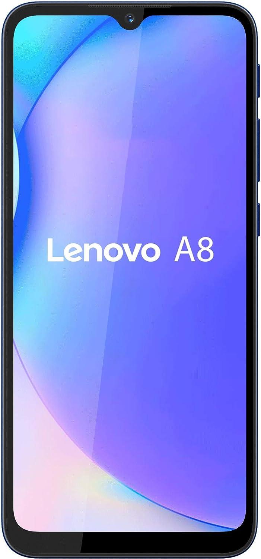 سعر مواصفات هاتف لينوفو A8 بسعة تخزين 64 جيجابايت