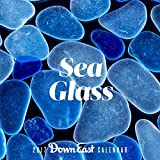 2017 Sea Glass Down East Wall Calendar by Editors of Down East (2016-06-07) by