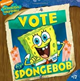 Vote for SpongeBob, Erica Pass, 1416949860