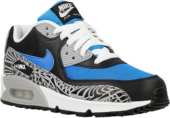 : Nike air max 90 PREM MESH (GS) 724882 Sneakers