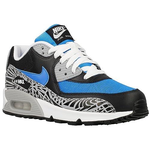 Nike Air Max 90 Schuhe Blau | AJ1285 105 |