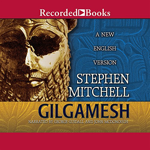 Gilgamesh: A New English Version by Recorded Books