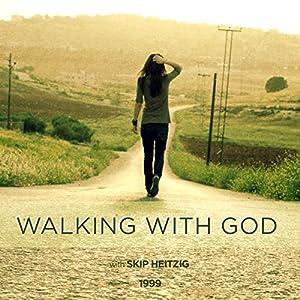 Walking with God Radio/TV Program