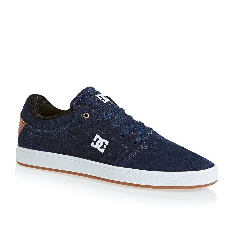 (ディーシー) DC メンズ スケートボード シューズ靴 DC Crisis Skate Shoes [並行輸入品] B07D34HSLP