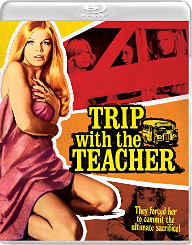 Trip with the Teacher [Blu-ray/DVD Combo] [Limited Edition]