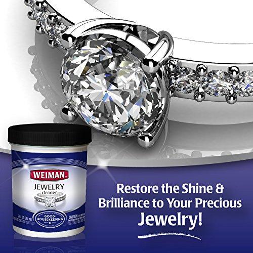 Weiman Jewelry Cleaner Liquid - ...
