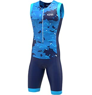 Amazon.com : Synergy Triathlon Tri Suit Mens Trisuit : Clothing