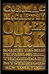 Outer Dark Paperback
