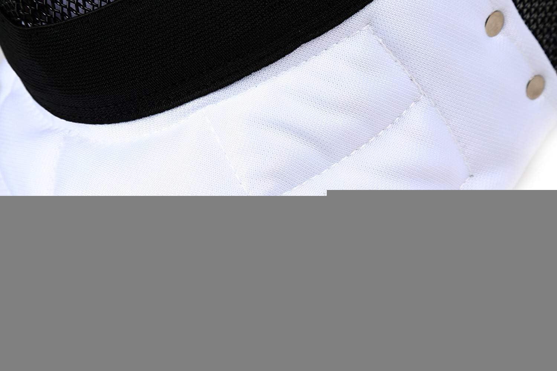 HYFECC Zaunmaske CE 350N Zertifiziert Zaunschutz f/ür Erwachsene und Jugendzaun Schutzausr/üstung