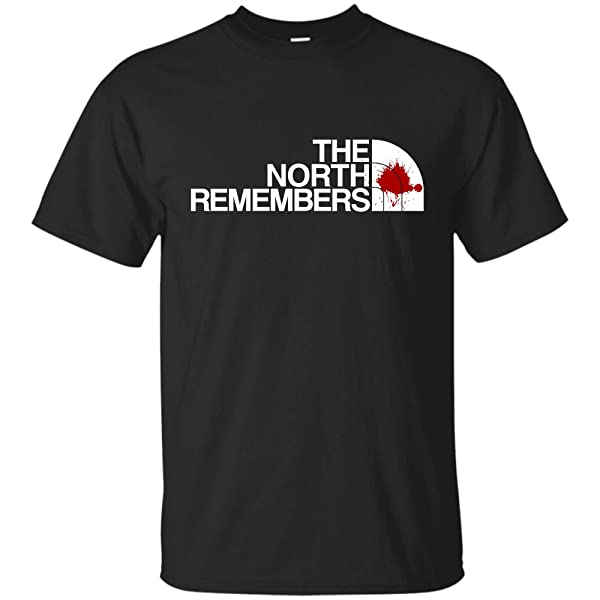 Game Of Thrones Shirt The North Remembers T Shirt For