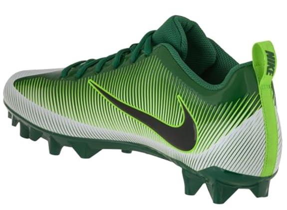 Amazon.com | Nike Vapor Strike 5 TD Men's Football Cleats - Size 13 D(M) US  | Football