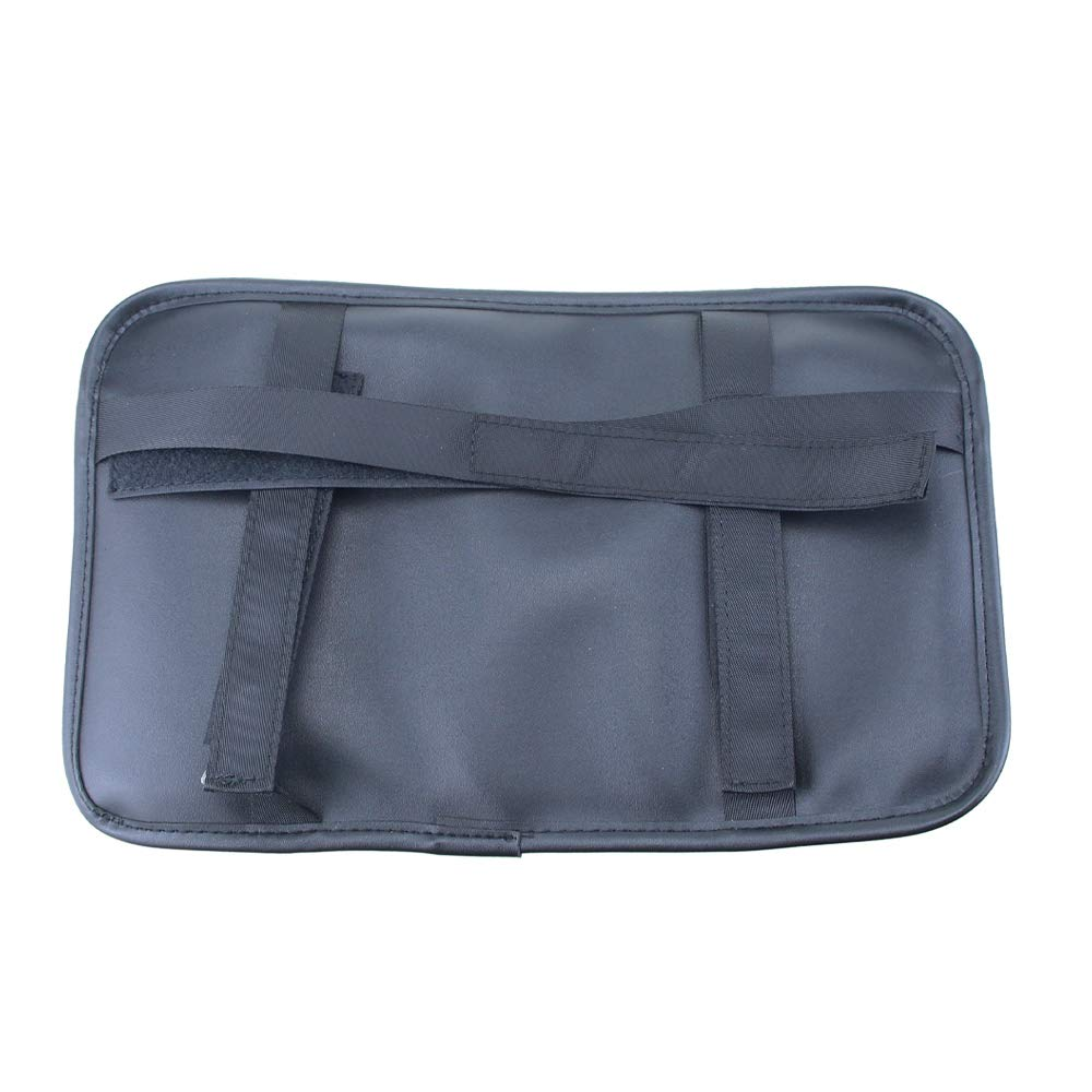 PRO-KODASKIN Glove Bags Storage Bag for Vespa GTS LX LXV Sprint Primavera 50 125 250 300 Vespa all Model-Black
