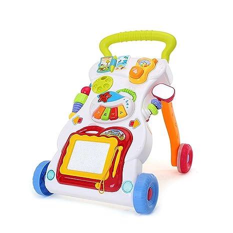 Rabbfay Bebé Andadores, para Niños Actividad Caminante ...