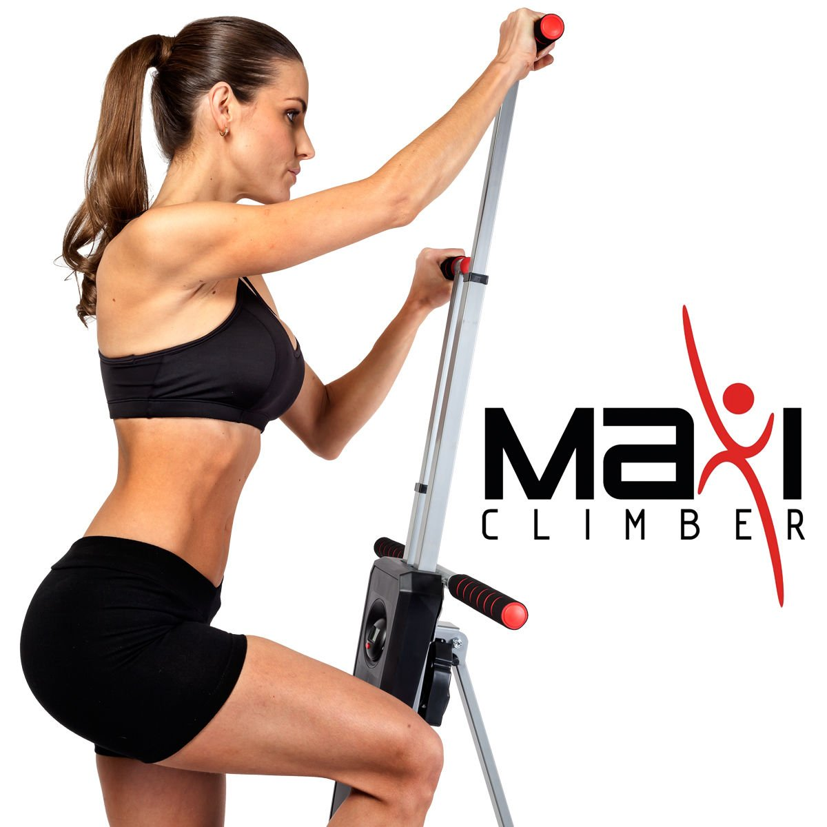 Maxi Climber Exercise Plan for Elders