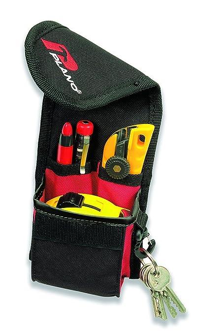 Plano PLO05221NR Bolsillo porta herramientas para cinturón de tejido  especial reforzado Negro 0 635b82ed0ee3