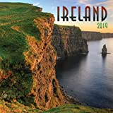 Turner Photo Ireland 2019 Wall Calendar (199989400290 Office Wall Calendar (19998940029)