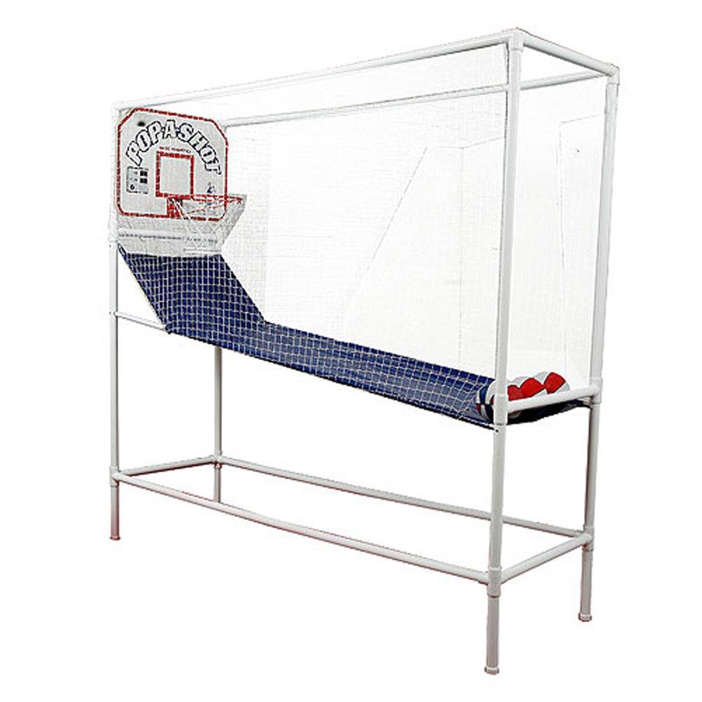 First Team Pop-A-Shot Classic PVC Pop-A-Shot Classic Home Arcade Basketball Game B001GO0GMQ