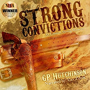 Strong Convictions Audiobook