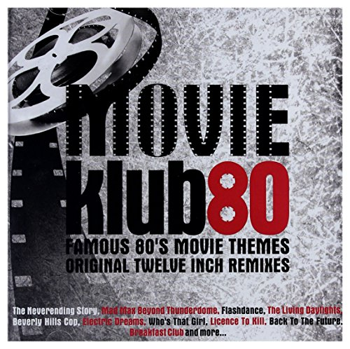 MICHAEL SEMBELLO - Movie Klub 80 [cd] - Zortam Music
