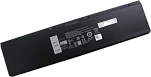 New 54Whr 3RNFD battery for Dell Latitude E7440, Latitude E7450 451-BBQE 7.4V Li-Ion Primary Battery