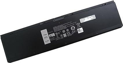 Dell Latitude E7440 E7450 54WHr 4-Cell Primary Battery G95J5 3RNFD