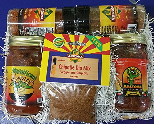 Arizona Gift Basket #42 Variety Pack