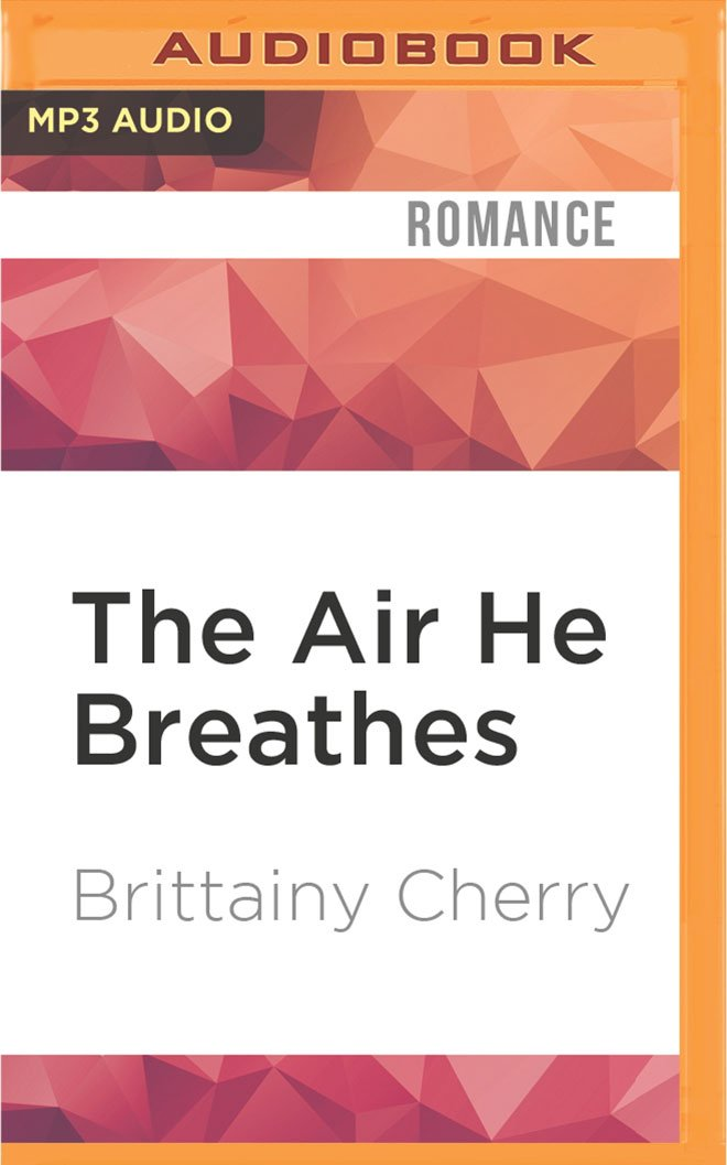 The Air He Breathes (Elements) pdf