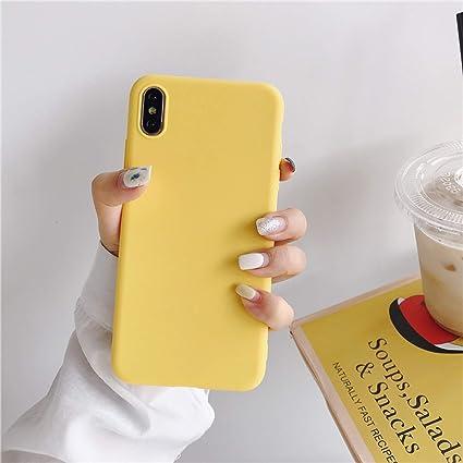 Funda bonita para Funda iphone xs 6s 6 7 8 plus xs max xr se 5 S 5