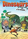 Dinosaurs #1: In the Beginning... (Dinosaurs Graphic Novels)