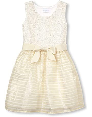 9f8f9aeb71e The Children's Place Big Girls Special Occasion Dresses