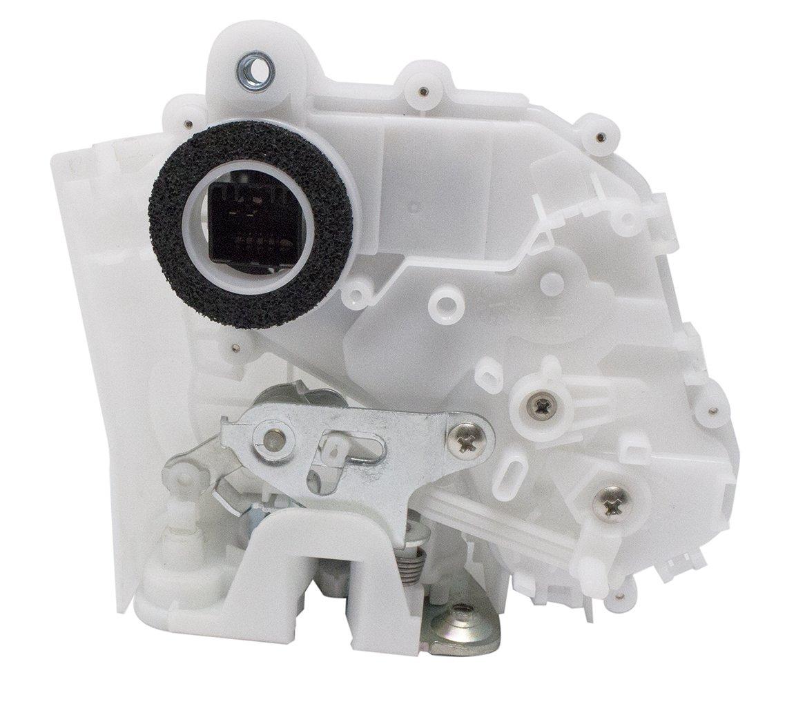 Rear Left Side Door Lock Actuators Latch for 2007 2008 2009 2010 2011 Honda CRV CR-V 72650-SWA-A01