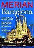 MERIAN Barcelona (MERIAN Hefte)