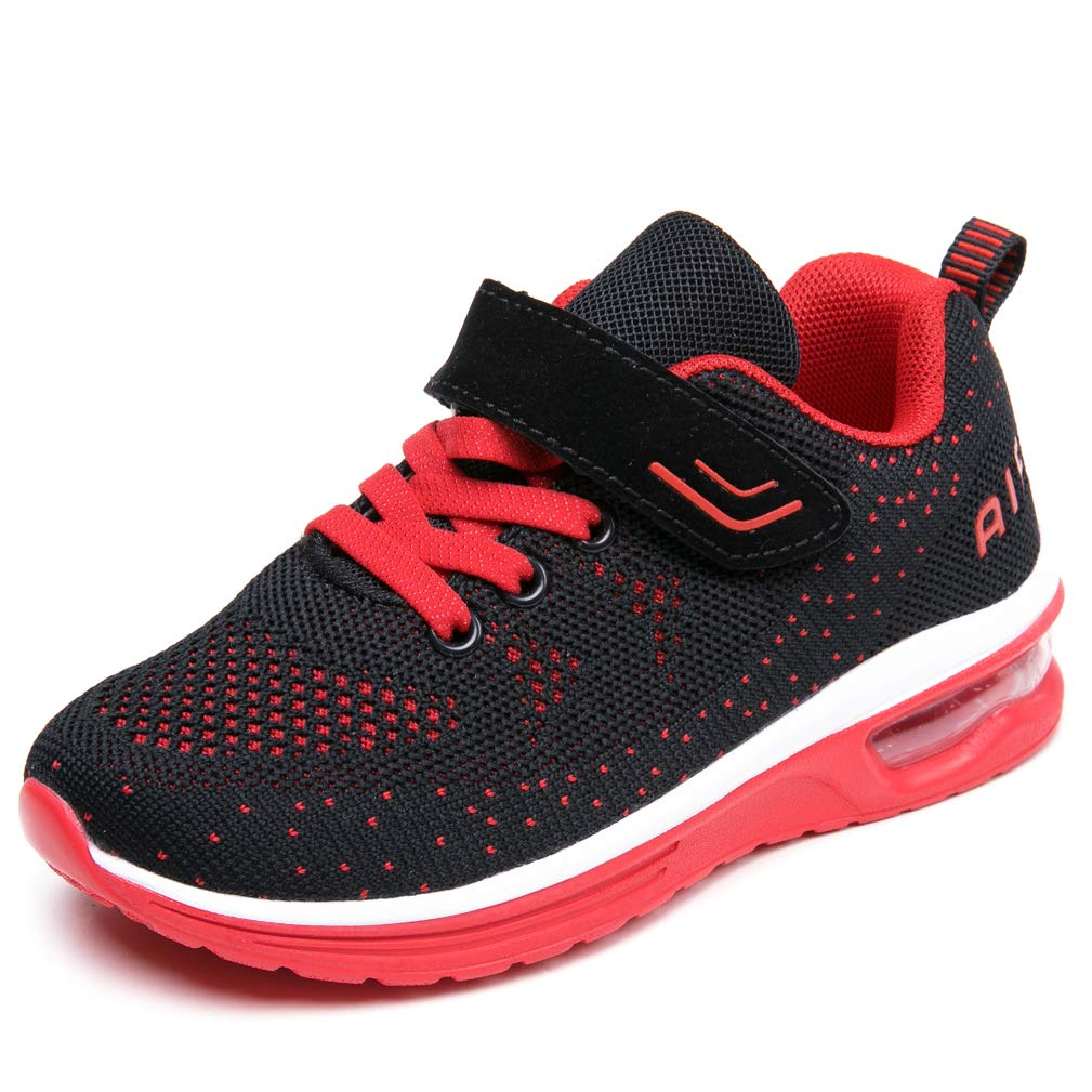 d347bec9a321e JARLIF Kids Athletic Tennis Running Shoes Breathable Sport Air Gym Jogging  Sneakers for Boys & Girls