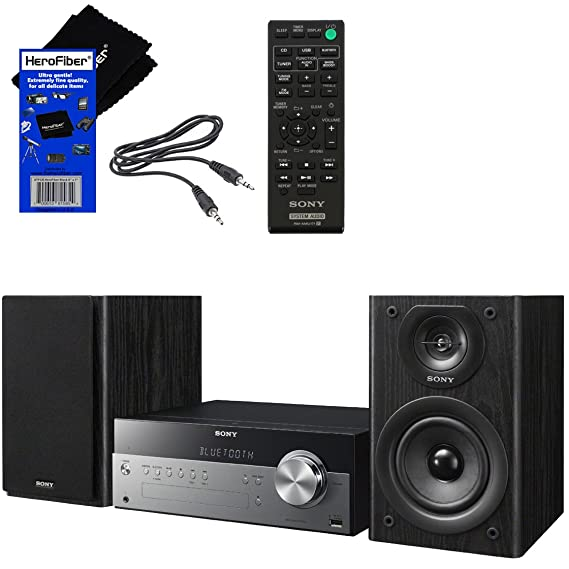 The 8 best stereo system under 500