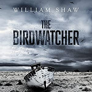 The Birdwatcher Audiobook