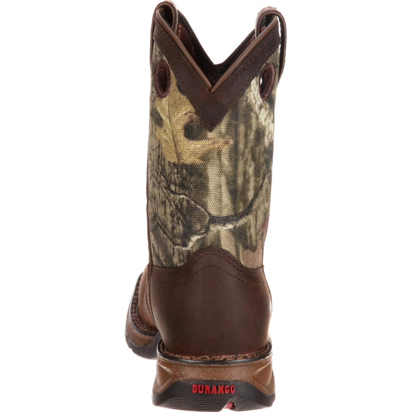 4b959dae1dc Durango Kids' DBT0120 Western Boot